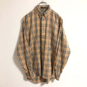 burberry-shirt