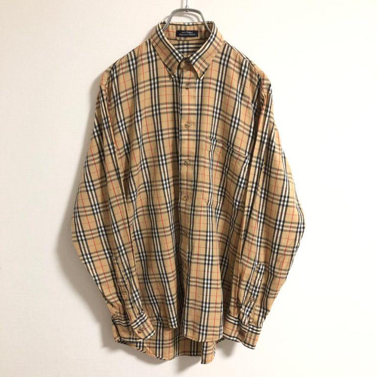 burberry-shirt